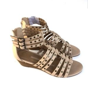 🌺Brand New Gladiator Sandals by New Direction 🌺